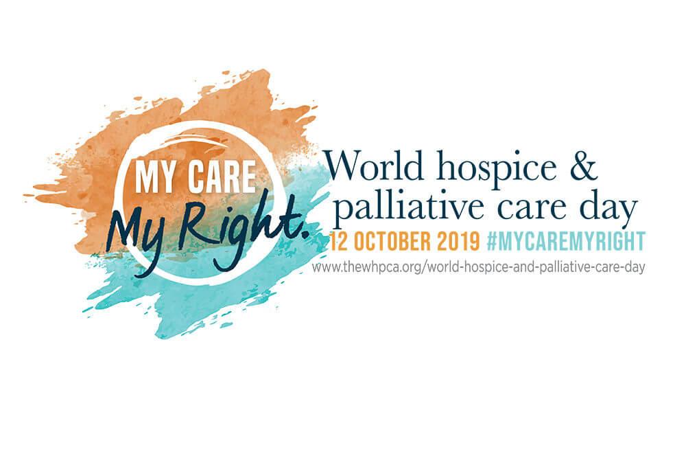 Welthospiztag Welttage Malteser Care