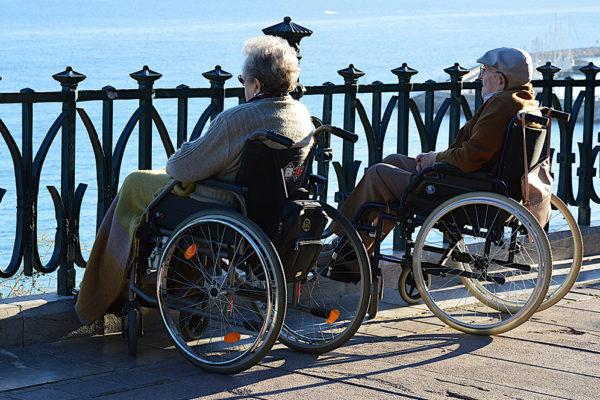 Welttag der Menschen mit Behinderung Welttage Malteser Care Malteser MC MHDA