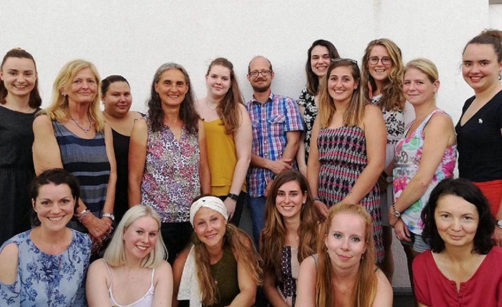 Malteser Care KriGru Teamfoto korr