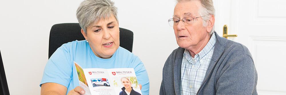 Malteser Care Pflegende Angehoerige BB