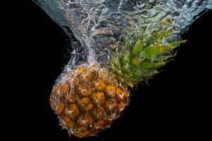 Malteser Care gute Tipps fuers heisse Wetter Essen