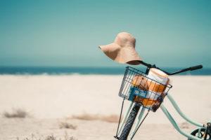 Malteser Care gute Tipps fuers heisse Wetter Sonnenhut
