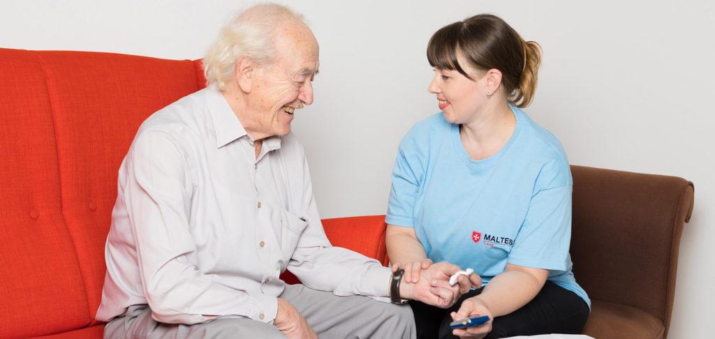 Malteser Care mobile Dienste BB